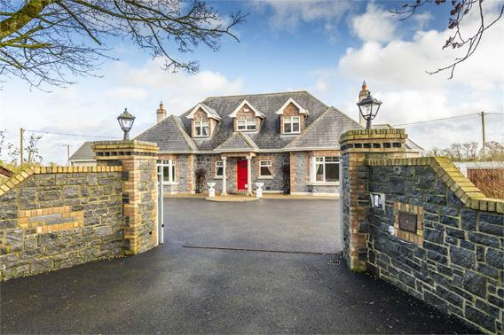 Betaghstown, Cortown, Kells, Co Meath