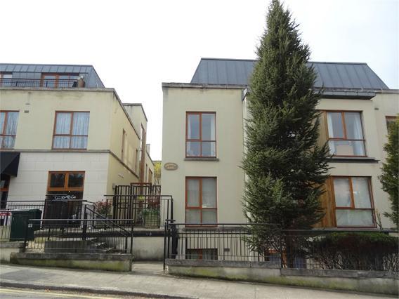 Apt 14 Hollybrook Manor, Clontarf, Dublin 3