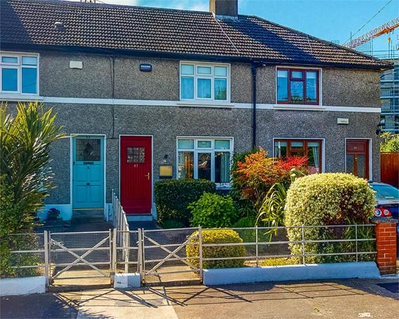 47 Mount Drummond Square, Harolds Cross, Dublin 6
